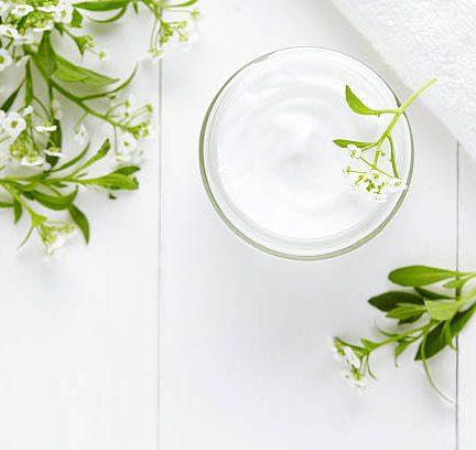 Curățarea tenului pentru o piele sănătoasă